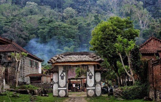 Desa Adat Tenganan, Bali