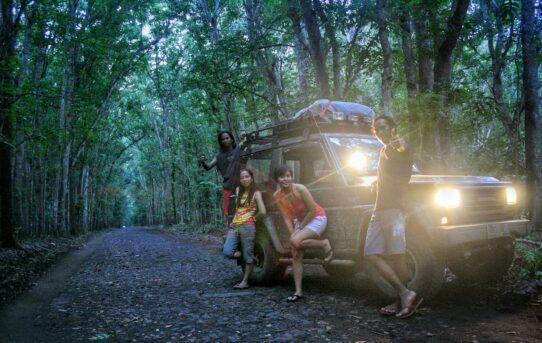 Tiga Taman Nasional Di Ujung Timur Jawa